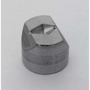 Perleform Spindel 13x18mm