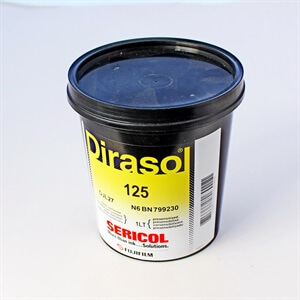 Foto Emulsion 1000ml Dirasol